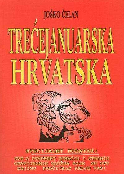 Trećejanuarska Hrvatska