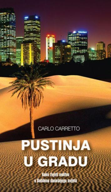 Pustinja u gradu