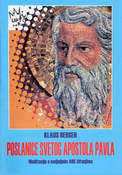 Poslanice svetog apostola Pavla