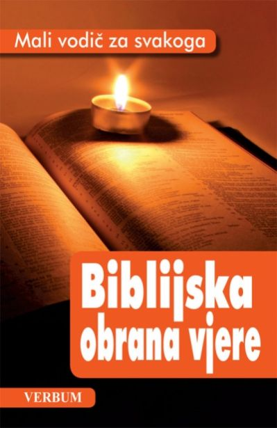 Biblijska obrana vjere