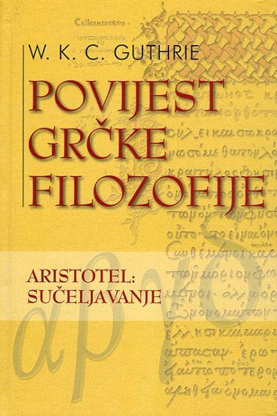 Povijest grčke filozofije VI.