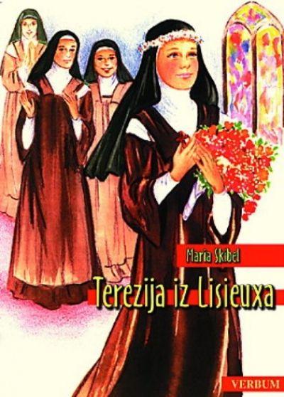 Terezija iz Lisieuxa