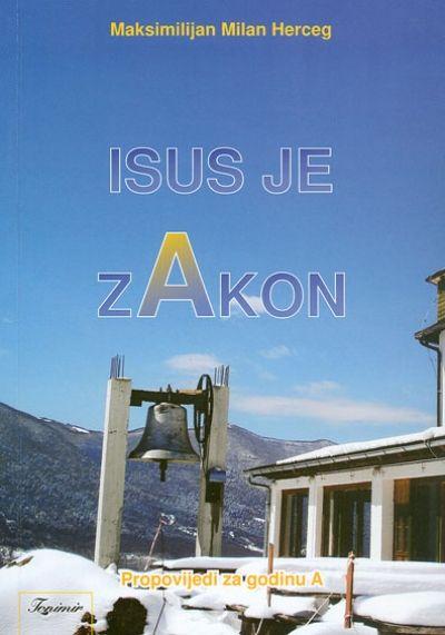 Isus je zakon