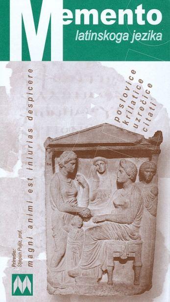 Memento latinskog jezika