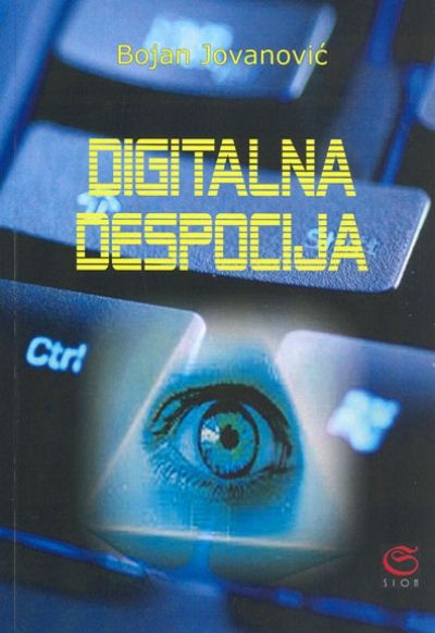 Digitalna despocija