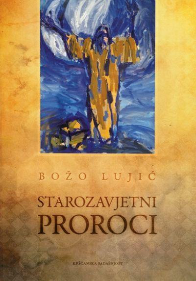 Starozavjetni proroci