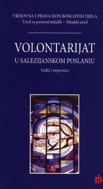 Volontarijat u salezijanskom poslanju