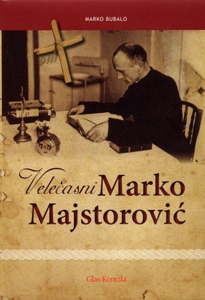 Velečasni Marko Majstorović