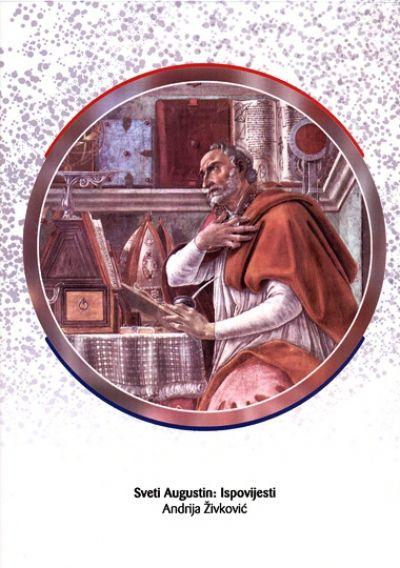 Sveti Augustin: Ispovijesti (Audio knjiga)
