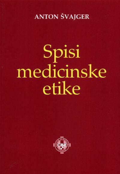 Spisi medicinske etike