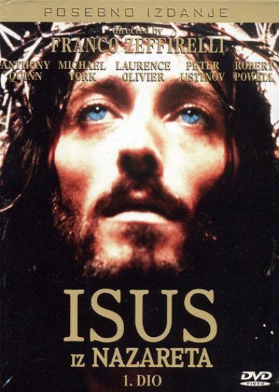 Isus iz Nazareta: 1. dio