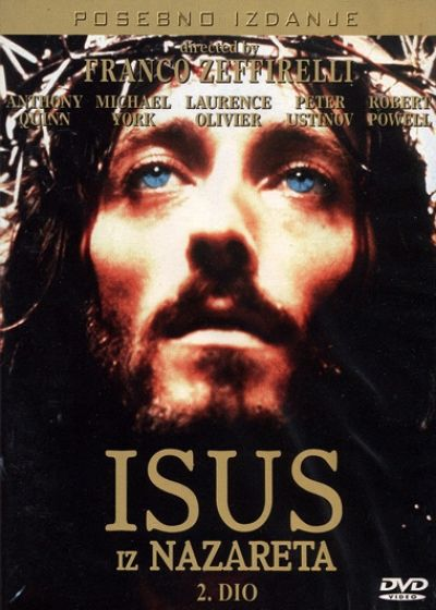 Isus iz Nazareta: 2. dio