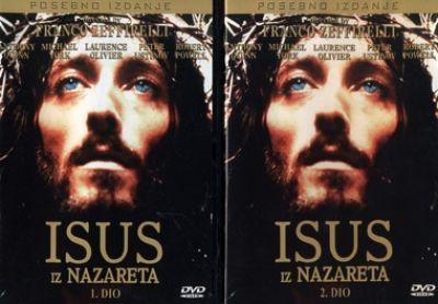 Isus iz Nazareta: 1. i 2. dio
