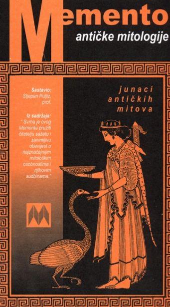 Memento antičke mitologije