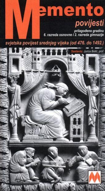 Memento povijesti - Svjetska povijest srednjeg vijeka (od 476. do 1492.)