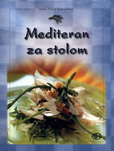 Mediteran za stolom