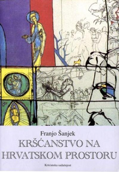 Kršćanstvo na hrvatskom prostoru