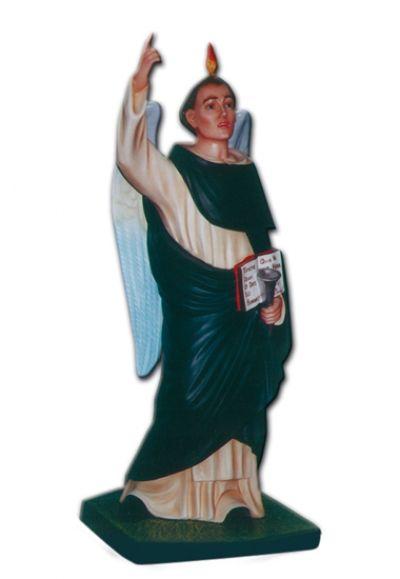 Sv. Vinko Fererski - kip