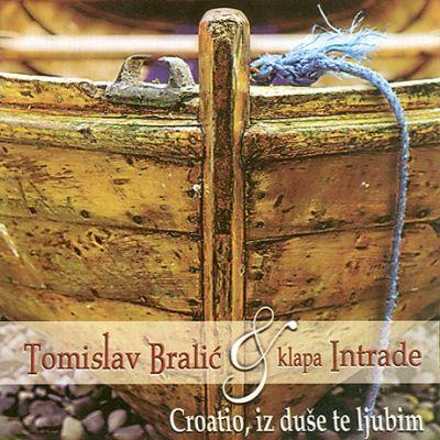 Croatio, iz duše te ljubim - CD + DVD