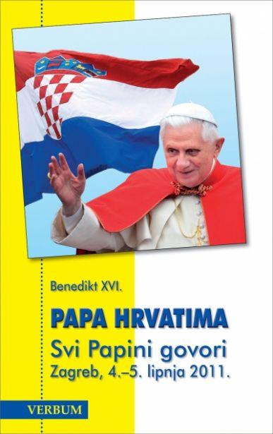Papa Hrvatima