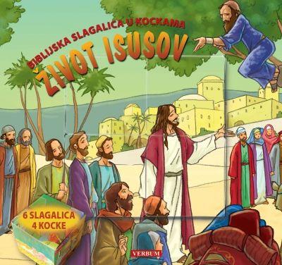 Život Isusov