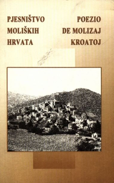 Pjesništvo moliških Hrvata - Poezio de molizaj Kroatoj