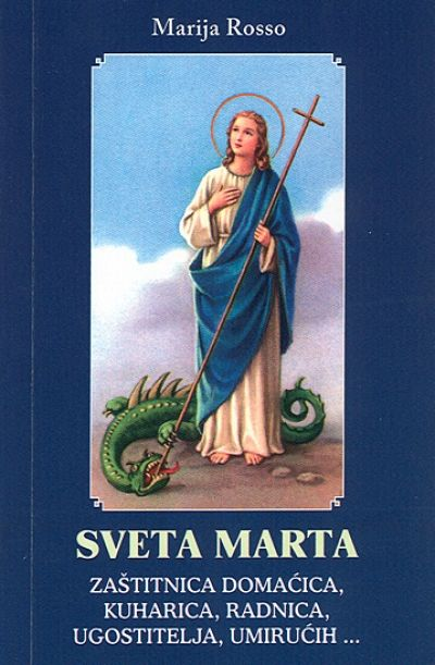 Sveta Marta