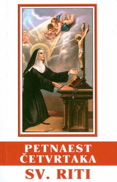Petnaest četvrtaka sv. Riti