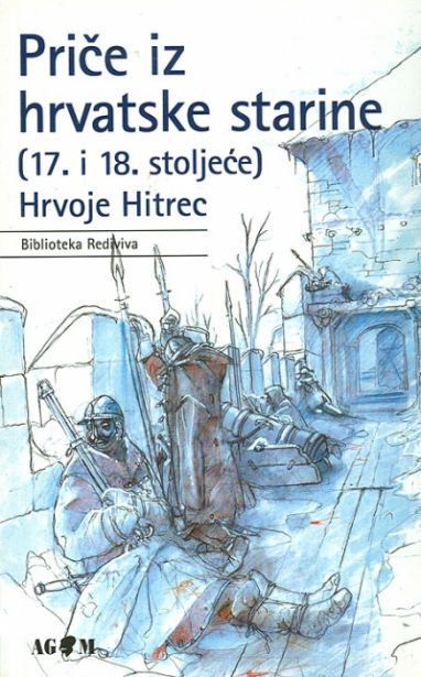 Priče iz hrvatske starine