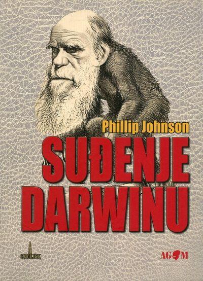 Suđenje Darwinu