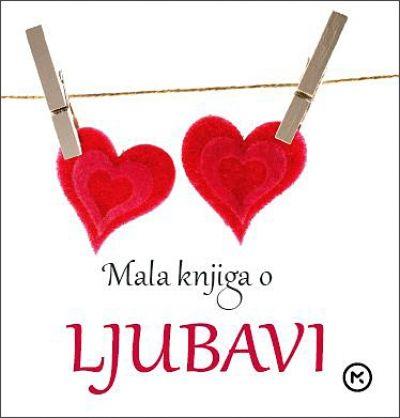 Mala knjiga o ljubavi
