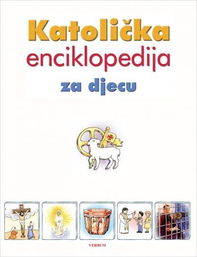 Katolička enciklopedija za djecu