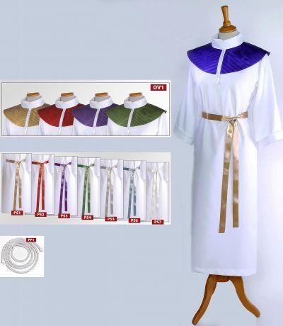 Haljina za ministrante