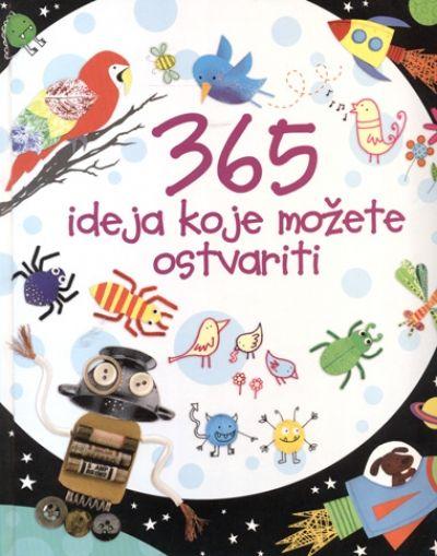365 ideja koje možete ostvariti
