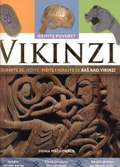 Oživite povijest: Vikinzi
