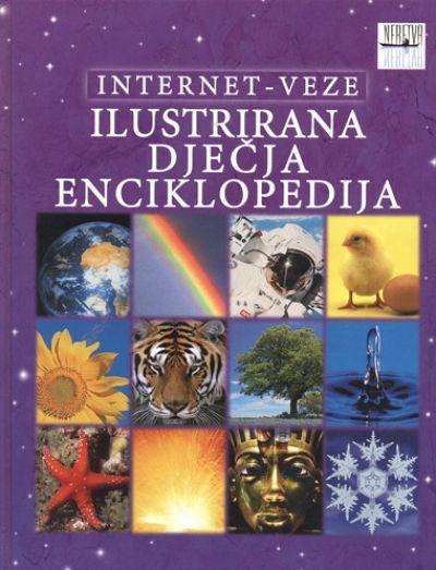 Ilustrirana dječja enciklopedija