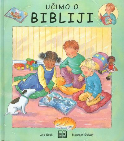 Učimo o Bibliji