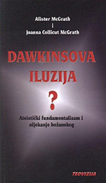 Dawkinsova iluzija?