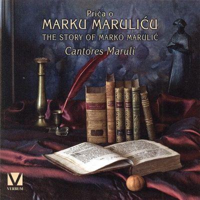 Priča o Marku Maruliću