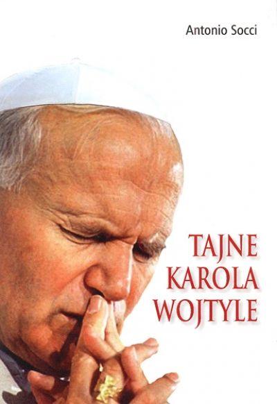 Tajne Karola Wojtyle
