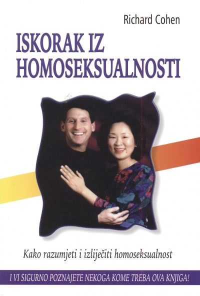 Iskorak iz homoseksualnosti