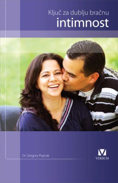 Ključ za dublju bračnu intimnost - brošura