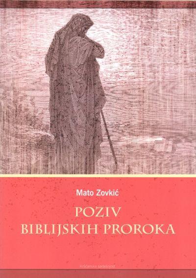 Poziv biblijskih proroka