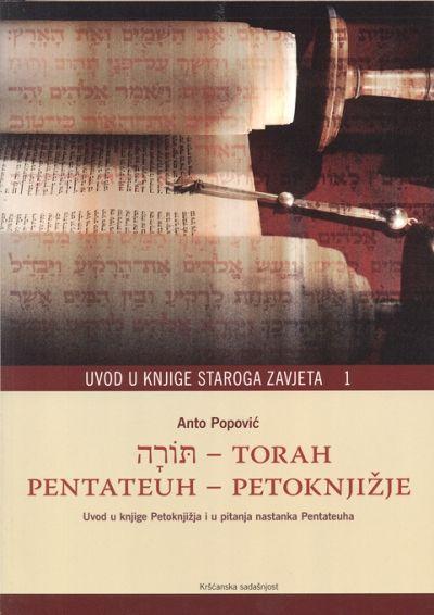 Torah - Pentateuh - Petoknjižje