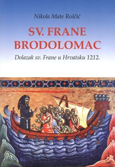 Sv. Frane Brodolomac