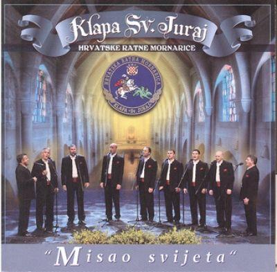 Misao svijeta - CD