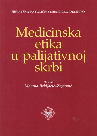 Medicinska etika u palijativnoj skrbi