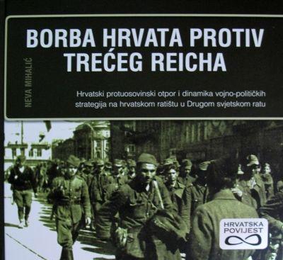 Borba Hrvata protiv Trećeg Reicha