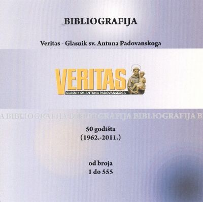 Bibliografija - CD-ROM