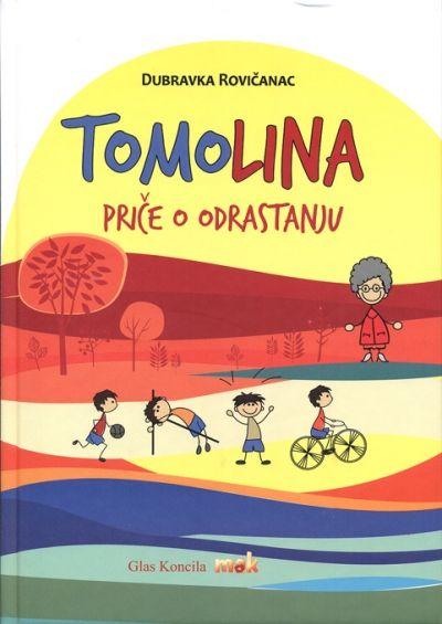 Tomolina + CD